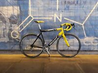 GIANT OCR TEAM ONCE ISSUE. Aero forks. Campagnolo 27 speed. SERVICED