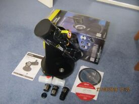 National Geographic Dobson 76/350 astronomical telescope
