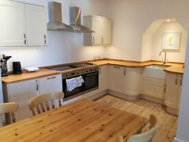 2 DOUBLE BEDROOMS FOR SHORT TERM RENT, £500 INC BILLS, HIGH SPEC PROPERTY, CENTRAL LOCATION