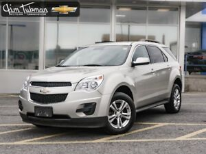 2015 CHEVROLET EQUINOX AWD ***GREAT VALUE***