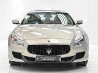 Maserati Quattroporte DV6 2014-11-11