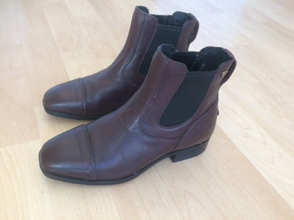 ARIAT Jodhpur Boots | in Ely, Cambridgeshire | Gumtree