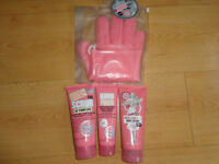 New Soap & Glory Bundle