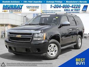 2012 Chevrolet Tahoe Commercial *Remote Start, OnStar*
