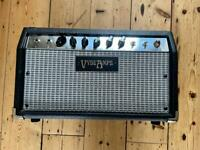 Vyse (Torres) Big Boxer single ended class A 15W valve head (KT88)
