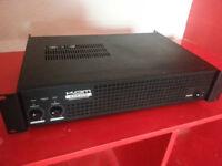 300W Kam KXR Amp Boxed