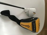 TAYLORMADE ROCKETBALLZ STAGE 2 - 3 WOOD