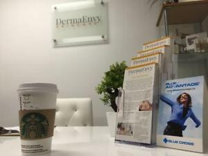 Turn-Key Medical Aesthetics, Laser + Skin Care Business For Sale in Halifax