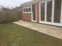 Fully Qualified Builder Available For Conservatories, Extensions, or that Dream House.