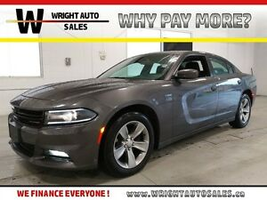 2016 Dodge Charger SXT| NAVIGATION| SUNROOF| BLUETOOTH| 20,670KM
