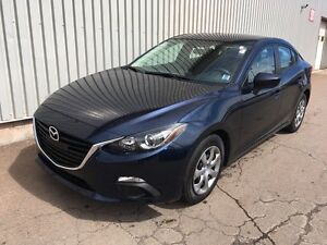 2014 Mazda Mazda3 GX-SKY GX SKY EDITION - RECENTLY REDESIGNED...