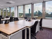Serviced Offices in * Blackfriars-EC4V * Office Space To Rent
