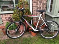 Probike escape gents push bike, bicycle, never used