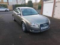 Audi a4 tid