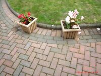 PATIO BRICKS/BLOCKS - for sale