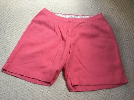 Boden women shorts