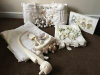 Mamas & Papas once upon a time Bedroom Set