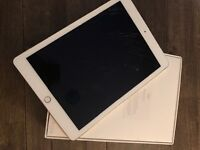 APPLE iPad Air 2 16GB GOLD WIFI & CELLULAR