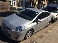 PCO CAR TOYOTA HYBRID FOR URGENT SALE MUST SALE 2DAY