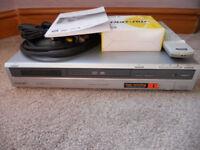 Sony RDR-GX210 DVD Recorder