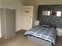 Beautiful Studio Flat Available in Fordwych Road-Camden-Housing benefit Accepted