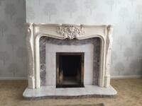 FOR SALE FIRE PLACE