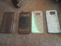 4x Samsung Galaxy s6 Cases