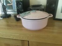 Brand New CHASSEUR French Casserole/Saucepan Set