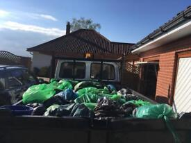 Free to collect bagged horses manure Needham market