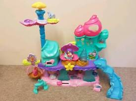 Vtech Go Smart Friends Mermaid Castle