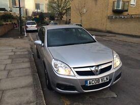 Economic & nice Vauxhall Vectra for quick sale.