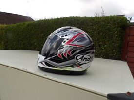 For sale - Various Motorcycle Clothing & Helmuts