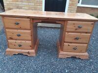 Free 6 drawer desk