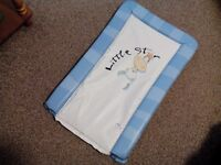 Waterproof Padded Large Baby Changing Mat