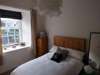 Bright Double Room - Canonmills - All Bills Included