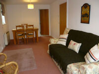 Groundfloor, furnished, 2 bed flat, close Nottingham Uni/QMC.Tram link. £75pp/week if 2 sharing.