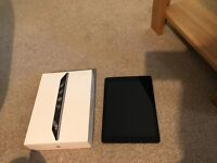iPad Air 16GB (Wifi and Cellular)