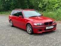 2003 BMW Series 3
