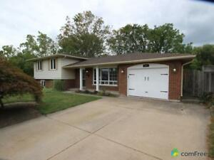 $534,800 - Split Level for sale in St. Catharines