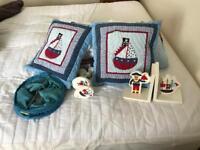 Pirate single bedroom set