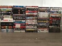 200 (approx) DVD's for sale - Bethnal Green