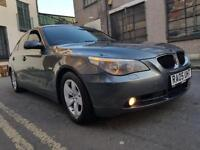 BMW 5 Series 525d SE AUTOMATIC DIESEL 2005 CALL 07479320160