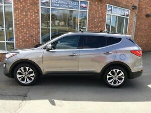 2015 Hyundai Santa Fe Sport 2.0T SE AWD - LOADED with features!