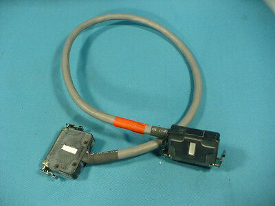 Hurco Bmc-50 Cnc Mill Computer Connection Cable Alpha Wire Pn 5193