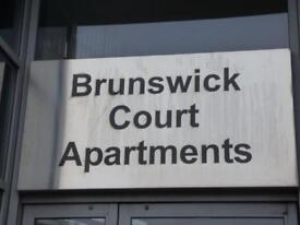 1 bedroom flat in Brunswick Court, Newcastle, Stoke-on-Trent, ST5 1HH