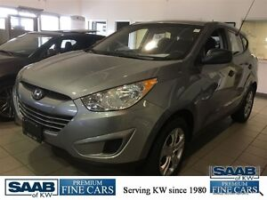 2013 Hyundai Tucson COME ON IN ITS IN THE SHOWROOM! LIKE NEW CON