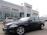 2014 Jaguar XJ XJL Portfolio LOADED Like New AWD Supercharged 34