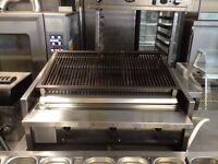 CATERING COMMERCIAL FAST FOOD BBQ KEBAB CHARCOAL GRILL FAST FOOD KITCHEN SHOP BAR KITCHEN