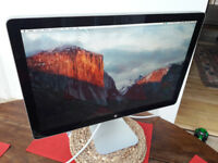 Apple Cinema Display LED (24-Inch) - A1267