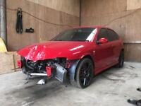 Seat Leon Cupra R x3 Breaking for parts 225bhp BAM